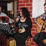 «Μουσικό Σεργιάνι» το Σάββατο στο «Καπηλειό»