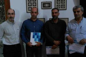 Βραβεύτηκε η Ομάδα ΤΑΛΩΣ στον Διαγωνισμό «Φτιάξε το Δικό σου Σεισμογράφο»