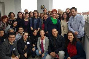 Ευρωπαϊκό Πρόγραμμα για τα «Ανθρώπινα Δικαιώματα στην Πράξη»