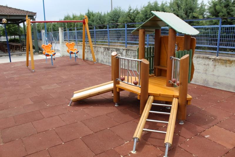 «ΦιλόΔημος»: Εντάξεις Πράξεων ύψους 9,6 εκατ. ευρώ για την αναβάθμιση παιδικών χαρών & την προμήθεια μηχανημάτων έργου
