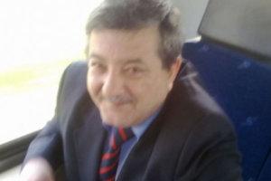 Σήμερα η κηδεία του 55χρονου σιδηροδρομικού