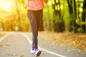 Περπάτημα και θερμίδες: Με πόσα βήματα θα χάσετε 1 κιλό
