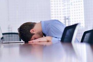 Το στρες στη δουλειά μπορεί να μας κάνει καρδιακούς
