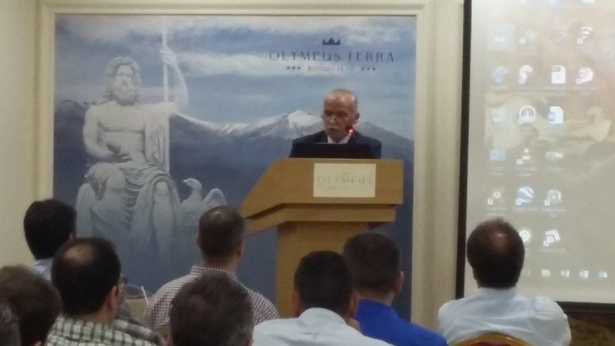 Εκδήλωση της ΕΕΤΕΜ για τα φωτοβολταϊκά συστήματα