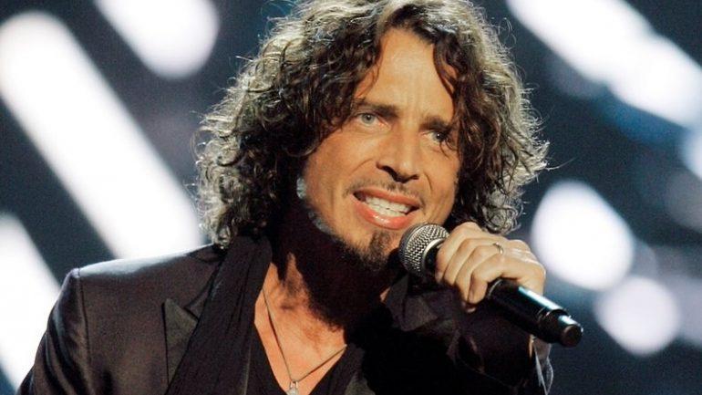 Αυτοκτόνησε ο τραγουδιστής των Soundgarden, Κρις Κορνέλ