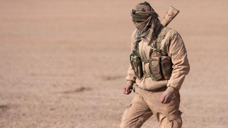 Η Ευρώπη βρίσκεται αντιμέτωπη με την επιστροφή «πολύ περισσότερο επικίνδυνων» μαχητών του ISIS