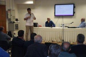 Στους Γόννους ο ΣΥΡΙΖΑ για την παραγωγική ανασυγκρότηση