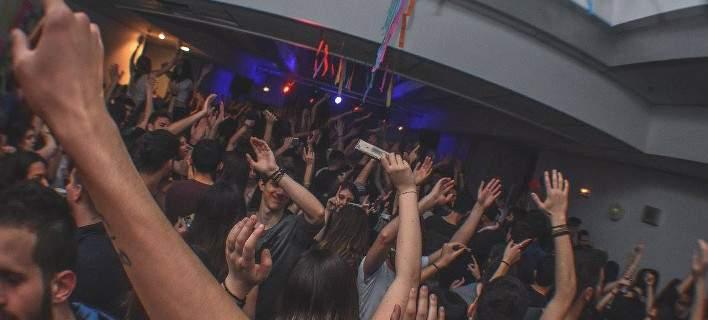 Έξι φοιτητές του Πανεπιστημίου Θεσσαλίας κατέληξαν στο Νοσοκομείο του Βόλου μετά από party σχολής