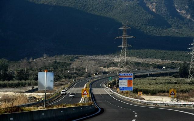 Διακοπή κυκλοφορίας από Λεπτοκαρυά έως Πλαταμώνα