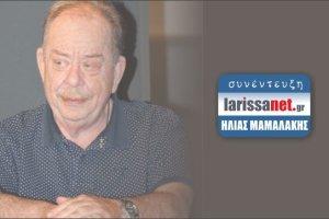 Ηλίας Μαμαλάκης: «Η Ελλάδα είναι πολλές χώρες σε μια»