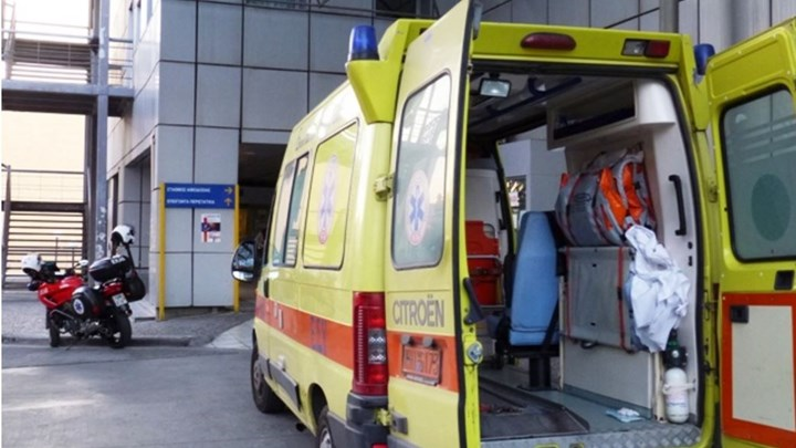 Σοβαρός τραυματισμός εργαζόμενου σε σφαγεία – Μεταφέρθηκε στη Λάρισα
