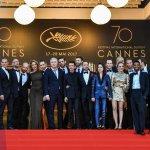 Απειλή για βόμβα σε αίθουσα του Κινηματογραφικού Φεστιβάλ αναστάτωσε τις Κάννες