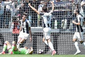 Αποτελέσματα Serie A