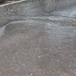 Μαγιάτικο μπουρίνι στη Λάρισα