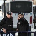 Τουρκία – Νεκροί από πυρά αστυνομικών δύο ύποπτοι που σχεδίαζαν επίθεση του ISIS