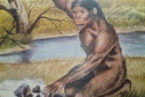 Απίστευτη έρευνα: Ο πρώτος άνθρωπος της Γης εμφανίστηκε στην Ελλάδα;