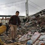 Κατεδαφίστηκε το αιματοβαμμένο Reina στην Κωνσταντινούπολη