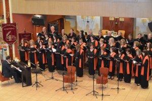"""Στην Πτολεμαΐδα η χορωδία """"musicArte"""" Μουσικού Συλλόγου Ελασσόνας"""