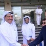 Νέος εμπορικός δίαυλος μεταξύ Ελλάδας και Κατάρ
