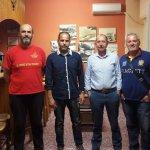 Συνεργασία Ορειβατικού Συλλόγου με Βετεράνους Αθλητές Στίβου