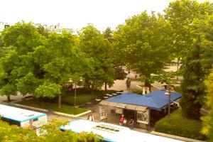 Κάμερα υψηλής ανάλυσης στο κέντρο της Λάρισας !