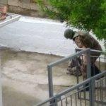 Λάρισα: Μετά τα μεσάνυχτα περισυνέλλεξαν την χειροβομβίδα
