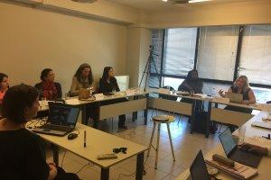 Ευρωπαϊκό Πρόγραμμα DVCI για την καταπολέμηση της βίας κατά των γυναικών και των παιδιών