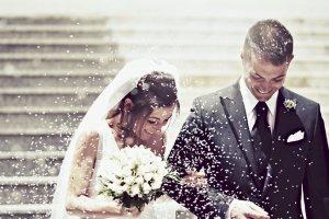 Δέκα λόγοι που θα σας πείσουν να… παντρευτείτε