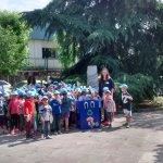 Μήνυμα ανακύκλωσης από μαθητές της Παιδικής Στέγης
