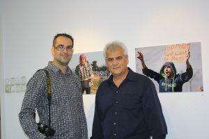 Έκθεση φωτογραφίας στο «Χατζηγιάννειο» για το προσφυγικό