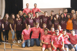 Μουσικό Σχολείο Λάρισας: Κοντά στους μαθητές Γ΄Λυκείου ο Σύλλογος Γονέων
