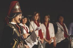 2ο φεστιβάλ παραδοσιακής μουσικής