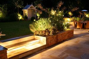 10 ιδέες για φωτιστικά κήπου και βεράντας