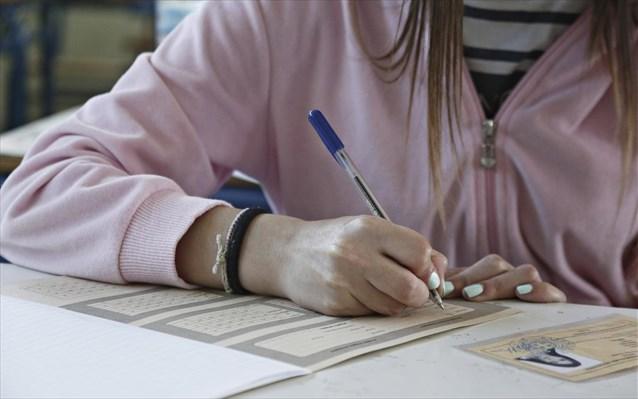Πανελλαδικές: Αυτό είναι το θέμα της Νεοελληνικής Γλώσσας