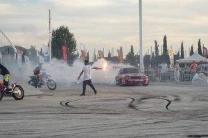 Απογείωση με το… καλημέρα στο 7o Motor Festival του ΟΑΚΑ!