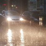 Έκτακτο δελτίο επιδείνωσης – Καταιγίδες και στη Θεσσαλία