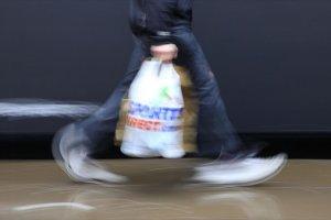 Πλαστικές σακούλες: Από τα πλέον θανατηφόρα απορρίμματα για τη θαλάσσια ζωή