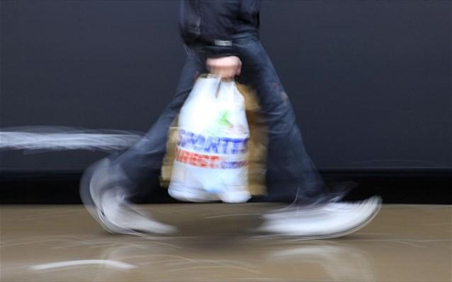 Κοζάνη: Απαγόρευση της πλαστικής σακούλας