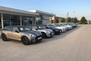 Ποιοτικά μεταχειρισμένα BMW & MINI σε προνομιακές τιμές στην ΠΑΠΑΔΟΠΟΥΛΟΣ ΑΕ.