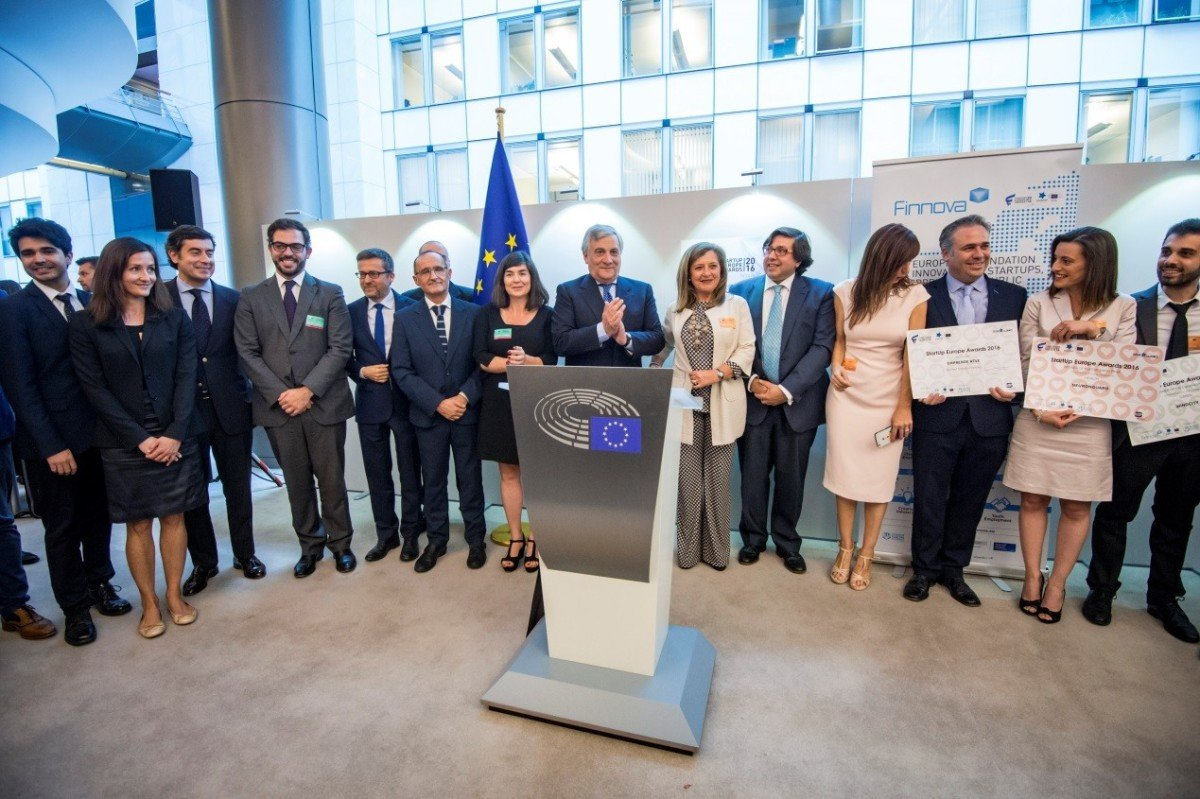 Ελληνική Startup μια από τις καλύτερες της Ευρώπης