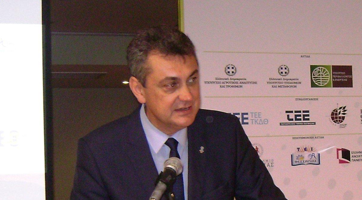 Γ. Κωτσός: Συγχαρητήρια στους επιτυχόντες