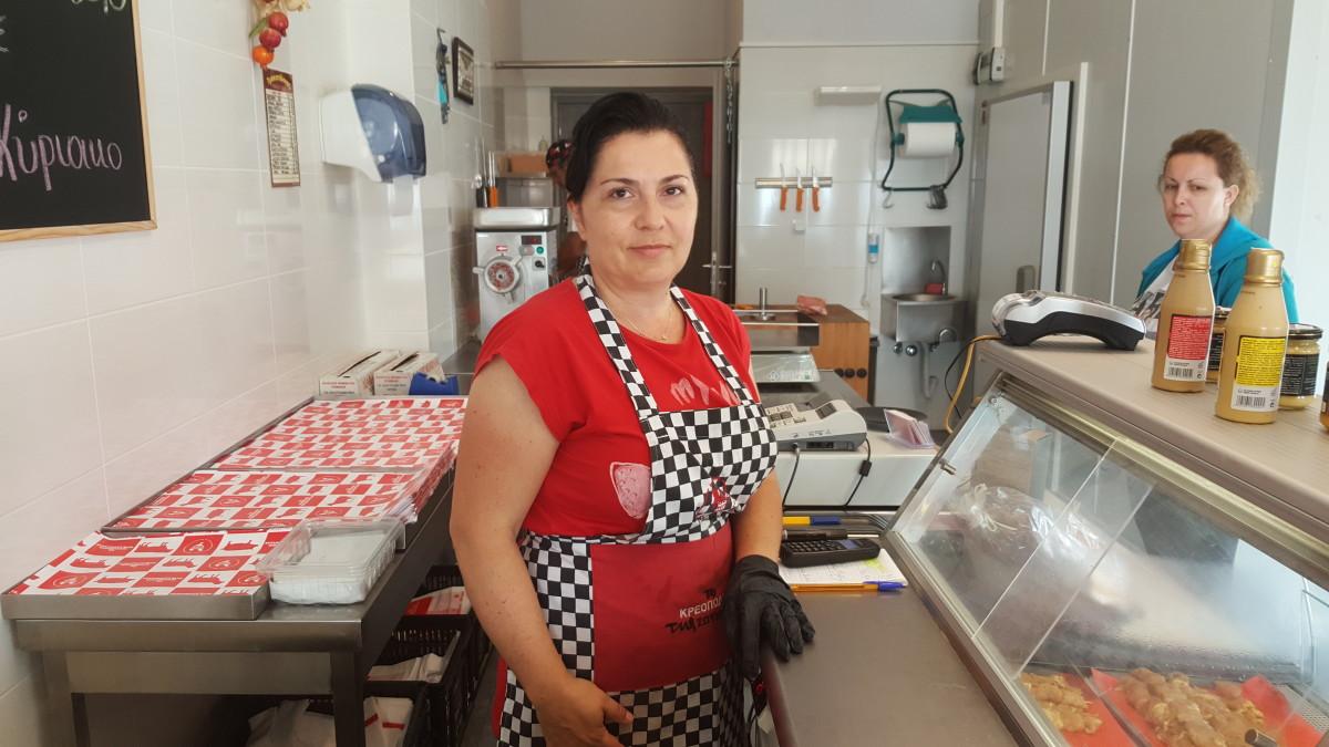 Μαρία Σωτηριάδου