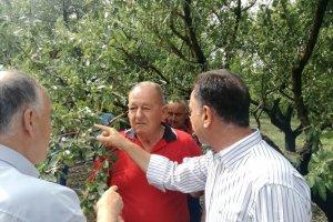 Κέλλας: Έκτακτα μέτρα στήριξης στους αγρότες