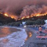 Αυτές είναι οι φονικότερες δασικές πυρκαγιές – Μία στην Ελλάδα