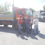 Στάσεις εργασίας στους Δήμους του ν. Λάρισας