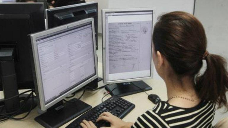 ΕΡΓΑΝΗ: «Ελαστικοποιήθηκαν» 208.339 εργαζόμενοι