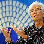 Λαγκάρντ: Καλύτερα θωρακισμένη τώρα η Ελλάδα