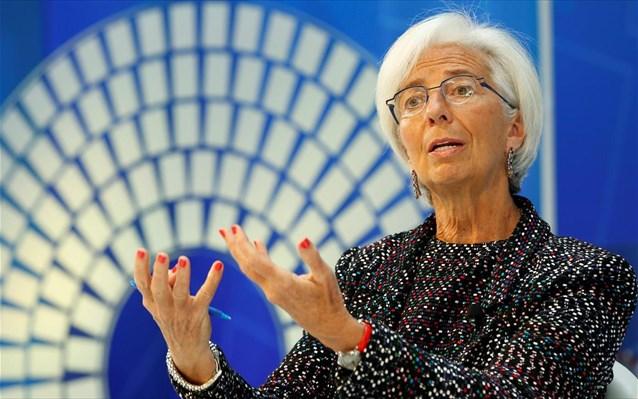 Λαγκάρντ: Χρήματα στην Ελλάδα μόνο με ικανοποιητική λύση για το χρέος