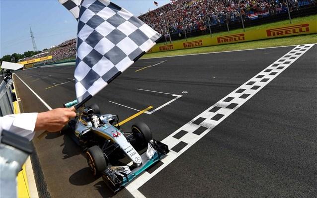 Formula 1: Επιστρέφουν οι αγώνες σε Γαλλία και Γερμανία