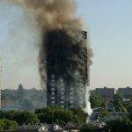 Συγγνώμη Μέι για την αντιμετώπιση της πυρκαγιάς στον Grenfell Tower